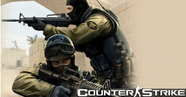 Counter Strike in Linux!