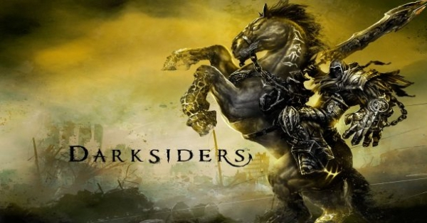 Darksiders and Bastion: now on Linux
