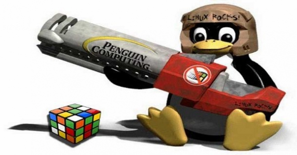 Free games for Linux