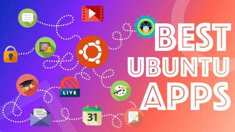 The 50 Best Ubuntu Apps You Should Start Using Right Now